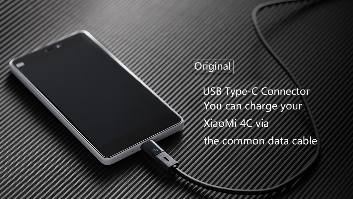 61e08f7c510 Xiaomi USB-C Converter Female Micro USB 2.0 To Male USB-C to Micro USB 2.0  Only for 5A Phone, Tabet, Not Support For Laptop Charging.